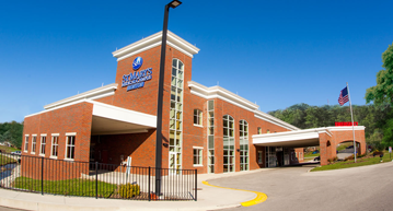 Ironton Medical Campus