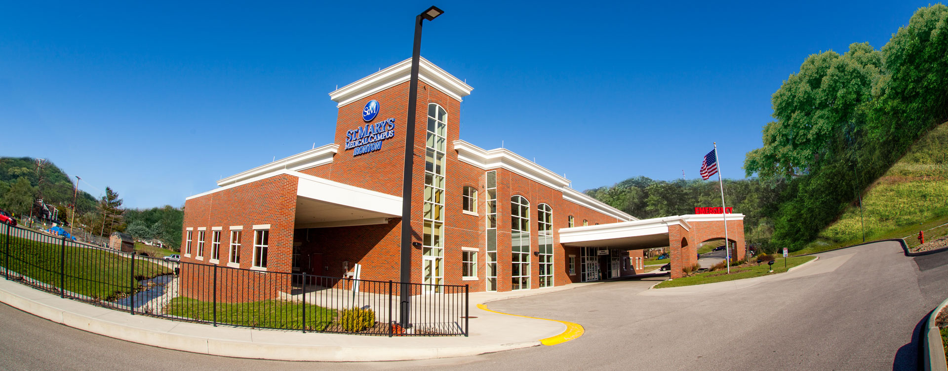Ironton Family Medical Center