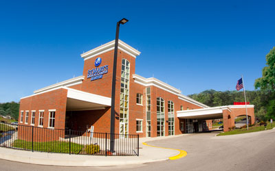 Ironton Family Medical Centers