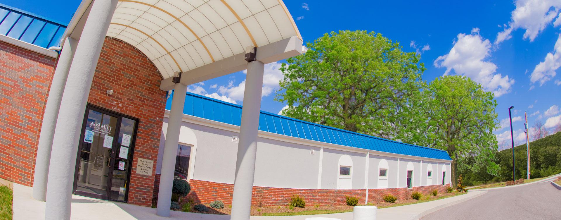 Proctorville Family Medical Center